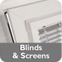 Blinds & Screens