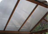 Solar Roof Inserts